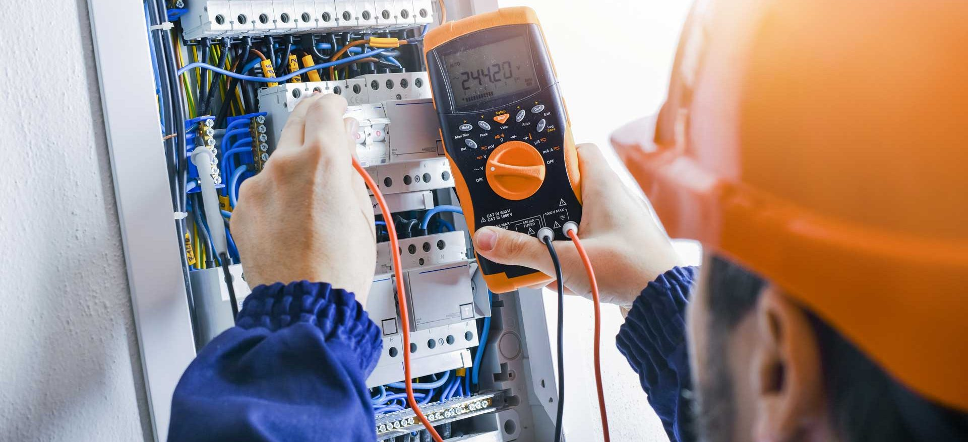 Advanced electrical Air Conditioning Emergency electrical services
